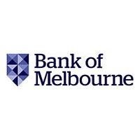 Bank of Melbourne Logo