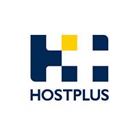 Hostplus Logo